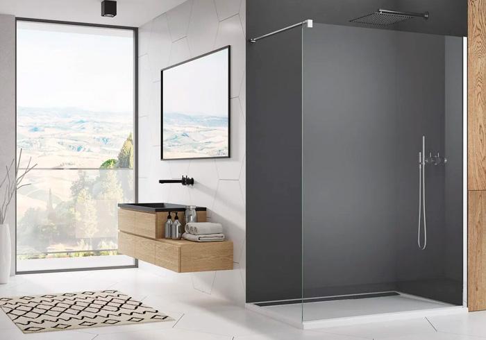 Reforma de baño con ducha